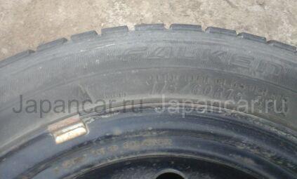 Зимние колеса Falken 175/60 16 дюймов б/у в Иркутске
