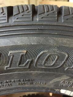 Зимние шины Dunlop Grandtrek sj7 215/65 16 дюймов б/у во Владивостоке