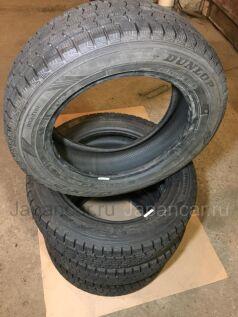 Зимние шины Dunlop Dsx-2 175/65 15 дюймов б/у во Владивостоке