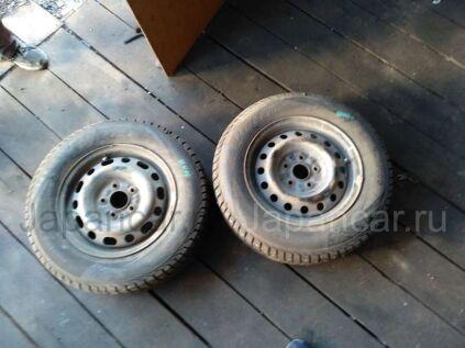 Зимние колеса Viatti 205/65 15 дюймов Toyota новые в Красноярске