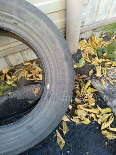 Летниe шины Yokohama Ecos es300 205/65 15 дюймов б/у в Красноярске