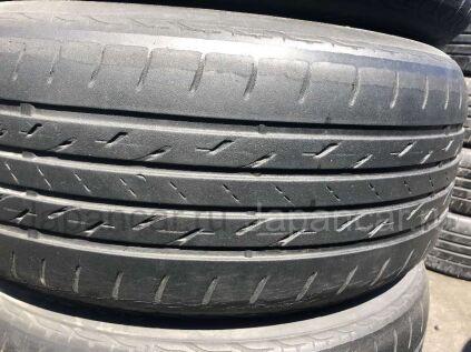 Летниe шины Bridgestone Nextry ecopia 215/55 17 дюймов б/у во Владивостоке
