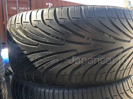 Летниe шины Nexen N3000 235/45 17 дюймов б/у во Владивостоке