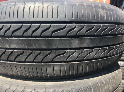 Летниe шины Michelin Primacy lc 215/55 17 дюймов б/у во Владивостоке