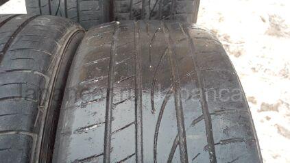 Летниe шины Falken Ziex ze912 215/50 17 дюймов б/у в Челябинске