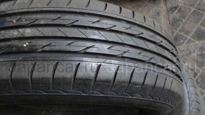 Летниe шины Bridgestone Null 185/70 14 дюймов б/у в Хабаровске