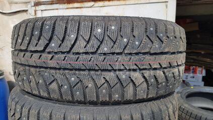 Зимние шины Bridgestone 235/60 16 дюймов новые в Екатеринбурге
