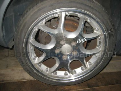 Летниe колеса Mercedes 255/35 18 дюймов Америка б/у во Владивостоке