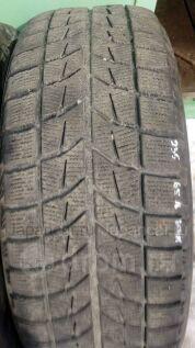 Всесезонные шины Bridgestone Blizzak 235/65 16 дюймов б/у в Петропавловск-Камчатском