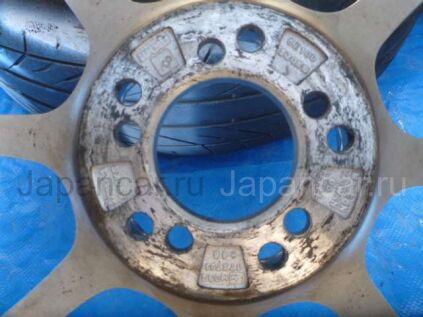 Летниe колеса Goodyear Revspec rs-02 215/65 17 дюймов Weds б/у во Владивостоке