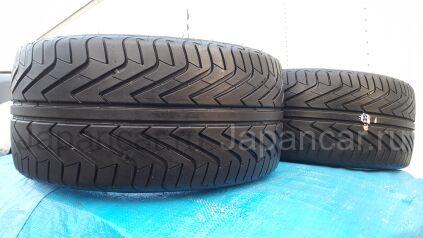 Раллийные шины Michelin zp Pilot sport 275/35 18 дюймов б/у во Владивостоке