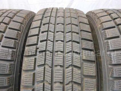 Зимние шины Dunlop grandtrek sj7 265/65 17 дюймов б/у во Владивостоке