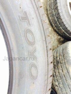 Летниe колеса Toyo Tranpath sport 215/60 17 дюймов Japan б/у во Владивостоке