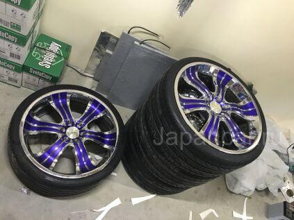 Летниe колеса Pirelli P zero nero 265/30 22 дюйма б/у в Благовещенске