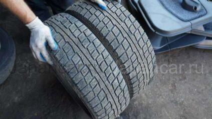 Зимние колеса Goodyear Ice navi neo 195/65 15 дюймов Honda б/у в Хабаровске
