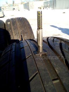Летниe шины Hifly 235/55 18 дюймов б/у в Челябинске