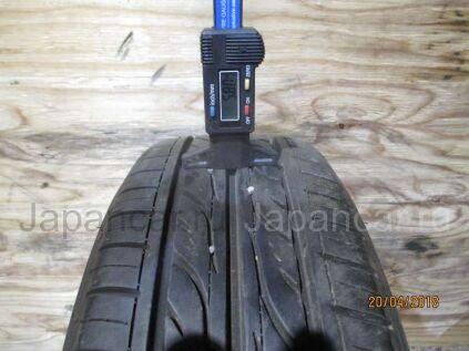 Летниe шины Dunlop 175/65 14 дюймов б/у в Томске