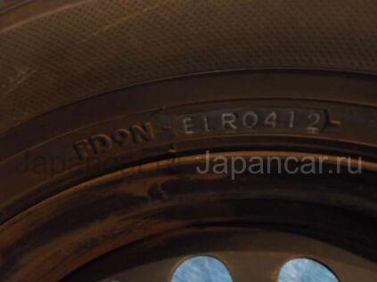 Летниe шины Yokohama Ecos es300 195/65 15 дюймов б/у в Барнауле