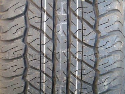 Летниe шины Dunlop Grandtrek at20 265/60 18 дюймов новые во Владивостоке