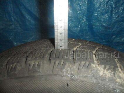 Зимние колеса Bridgestone 175/60 16 дюймов б/у в Барнауле