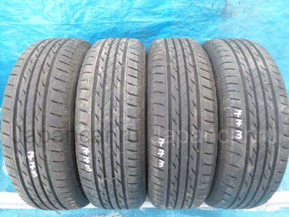 Летниe шины Bridgestone Nextry 195/65 15 дюймов б/у в Барнауле