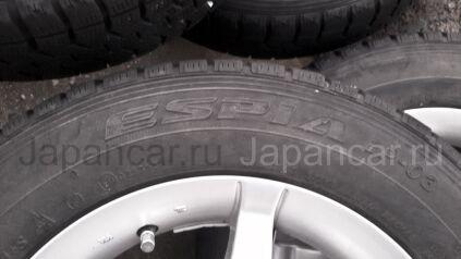 Зимние колеса Yokohama Falken espia ep-03 175/70 14 дюймов Suzuki вылет 40 мм. б/у в Уссурийске
