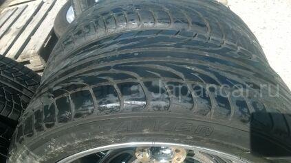 Летниe шины Falken Ziex ze 912 245/45 20 дюймов б/у в Челябинске
