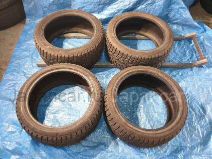Зимние шины Dunlop Sp winter 275/40 19 дюймов б/у в Барнауле