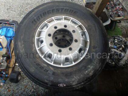 Зимние колеса Bridgestone W905 12.00/- 225 дюймов Japan б/у во Владивостоке