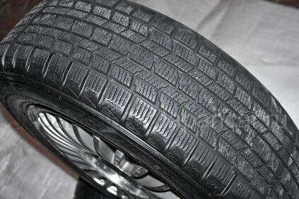 Всесезонные колеса Dunlop Dsx 195/65 15 дюймов Nissan nismo б/у в Уссурийске