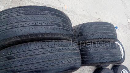 Летниe шины Bridgestone Dueler h\l 850 265/70 16 дюймов б/у в Челябинске