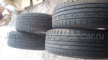 Летниe шины Bridgestone Playz pz-x 215/50 17 дюймов б/у в Челябинске