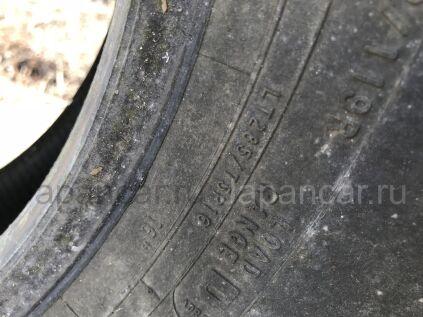 Всесезонные шины Cooper 285/75 16 дюймов б/у во Владивостоке