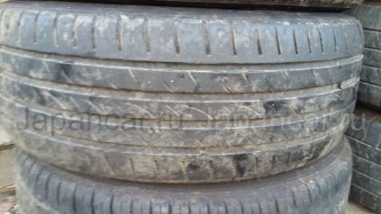 Летниe шины Roadstone Eurovis sport 04 215/45 17 дюймов б/у во Владивостоке