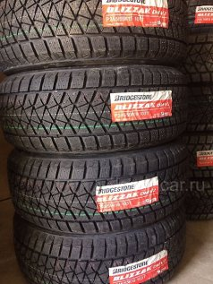 Зимние шины Япония Bridgestone blizzak dm-v2 245/55 19 дюймов новые во Владивостоке