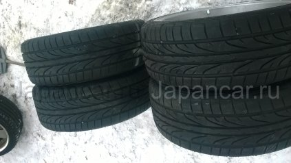 Летниe шины Pinso 215/40 18 дюймов новые в Челябинске