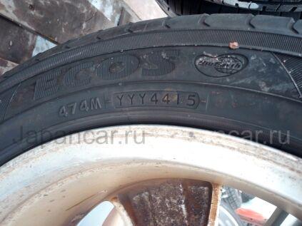 Летниe шины Yokohama Ecos es31 215/50 17 дюймов б/у в Челябинске