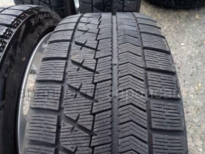 Зимние шины Bridgestone Blizzak vrx 225/40 18 дюймов б/у в Челябинске