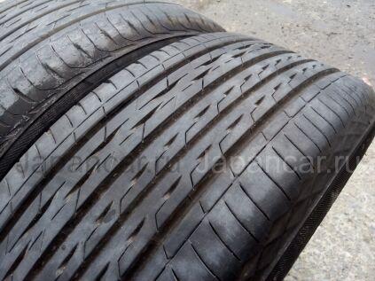 Летниe шины Bridgestone 215/55 17 дюймов б/у в Челябинске