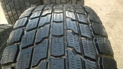 Зимние шины Yokohama 265/70 16 дюймов б/у в Челябинске