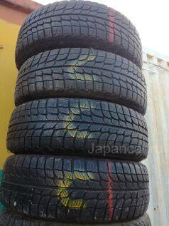 Всесезонные шины Michelin 195/65 15 дюймов б/у в Уссурийске