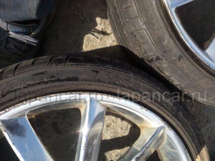 Летниe шины Goodyear Eagle ls2000 215/40 18 дюймов б/у в Челябинске