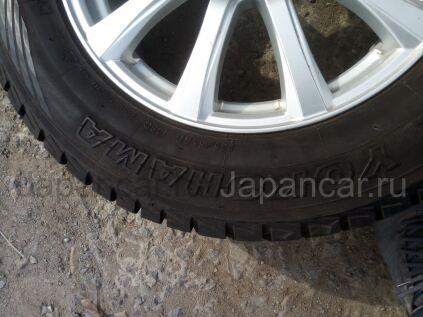 Зимние шины Yokohama Geolandar it-s g073 235/65 17 дюймов б/у в Челябинске