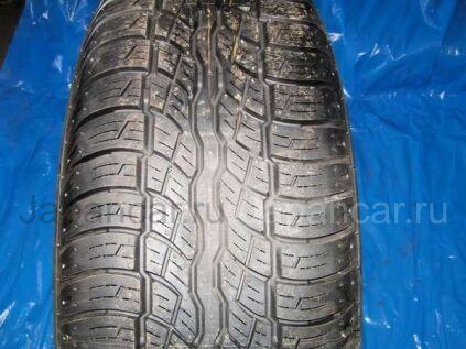 Летниe шины Bridgestone Dueler h/t 687 225/70 16 дюймов б/у во Владивостоке