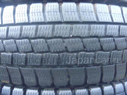 Всесезонные шины Dunlop sp lt02 215/70 1752013125 дюймов б/у во Владивостоке