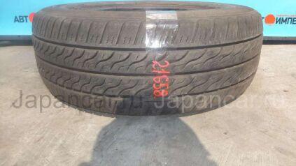 Летниe шины Toyo Teo plus 185/65 14 дюймов б/у в Чите