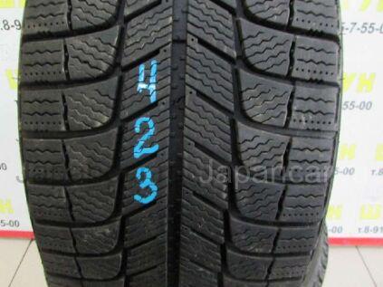 Всесезонные шины Michelin 225/45 17 дюймов б/у в Белогорске