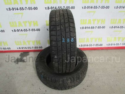 Всесезонные шины Zetro 195/65 15 дюймов б/у в Белогорске