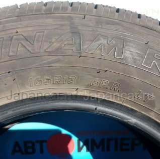 Летниe шины Falken linam r51 165/- 13 дюймов б/у в Чите