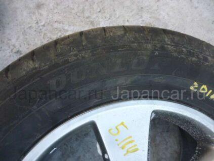 Летниe колеса Dunlop 215/60 12 дюймов Toyota б/у в Уссурийске